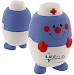 Pill Nurse Stress Balls